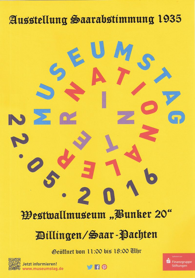 Museumstag 16